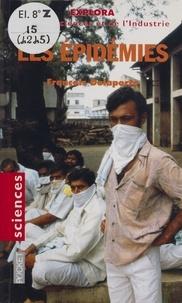 François Delaporte - Les épidémies.