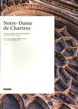François Delauney - Notre-Dame de Chartres.