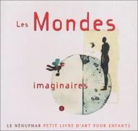 François Delecour - Les mondes imaginaires - Tome 4.