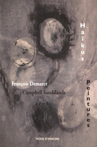 François Demaret - Haïkus.