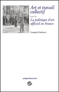 François Derivery - .