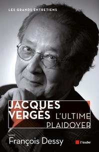 Era-circus.be Jacques Vergès, l'ultime plaidoyer Image