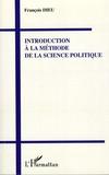 François Dieu - Introduction à la méthode de la science politique.