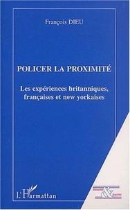 François Dieu - .