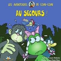 François Dimberton - Au secours!.