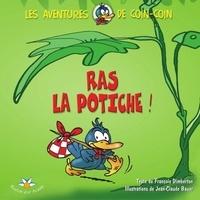 François Dimberton - Ras la potiche!.