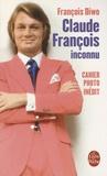 François Diwo - Claude François inconnu.