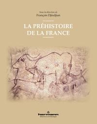 François Djindjian - La préhistoire de la France.