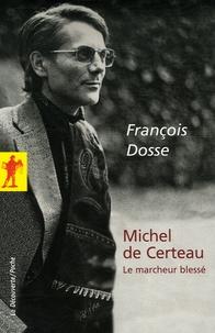 Michel de Certeau - Le marcheur blessé.pdf