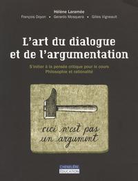 Openwetlab.it L'art du dialogue et de l'argumentation - S'initier à la pensée critique pour le cours, Philosophie et rationalité Image