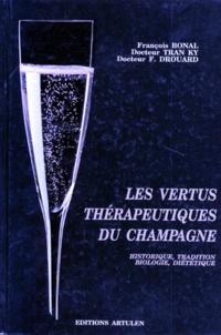 François Drouard et Ky Tran - .