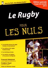 Le rugby pour les nuls.pdf