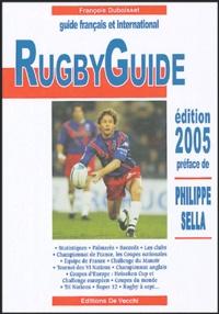Accentsonline.fr RugbyGuide - Guide français et international Image