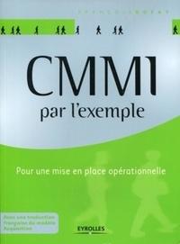 François Dufay - CMMI par l'exemple - Pour une mise en place opérationnelle.