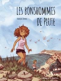 François Duprat - Les bonshommes de pluie.