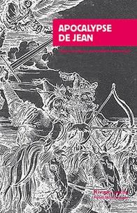 François Dupuigrenet Desroussilles - Apocalypse de Jean.