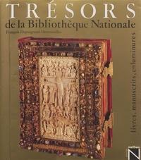 François Dupuigrenet Desroussilles - Trésors de la Bibliothèque nationale.