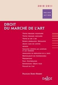 Deedr.fr Droit du marché de l'art 2010-2011 Image