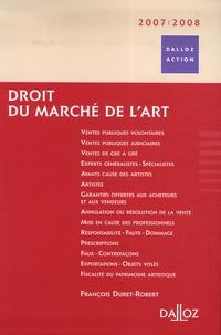 Histoiresdenlire.be Droit du marché de l'art Image