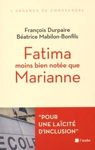 Fatima moins bien notée que Marianne... - Lislam et lécole de la République.pdf