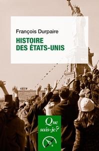 François Durpaire - Histoire des Etats-Unis.