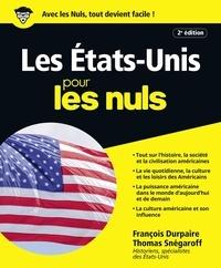 Les Etats-Unis pour les nuls.pdf