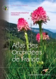 François Dusak et Daniel Prat - Atlas des orchidées de France.