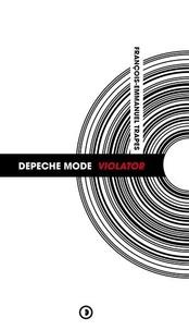 François-Emmanuel Trapes - Depeche Mode - Violator.