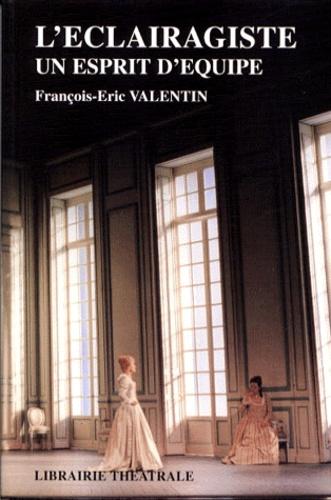 François-Eric Valentin - .