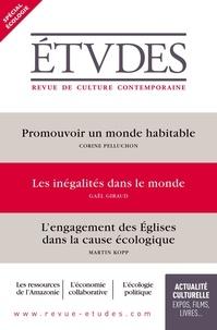 François Euvé - Etudes N° 4256, janvier 201 : .