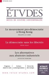 François Euvé - Etudes N° 4268, février 202 : .