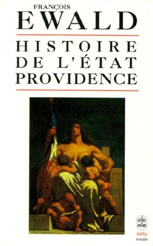 Histoire de l'Etat-Providence. Les Origines de la solidarité
