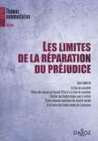 """François Ewald et Nicolas Molfessis - Les limites de la réparation du préjudice - Séminaire """"risques, assurances, responsabilité""""."""