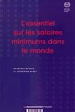 François Eyraud - L'essentiel sur les salaires minimums dans le monde.