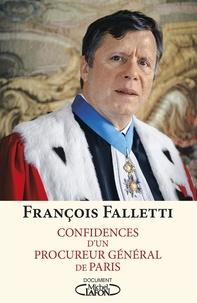 François Falletti - Confidences d'un procureur général.
