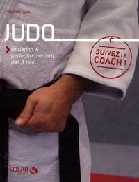 François Fanni - Judo.