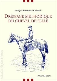 Checkpointfrance.fr Dressage méthodique du cheval de selle Image