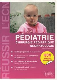 Pédiatrie, chirurgie pédiatrique, néonatologie - François Feillet pdf epub