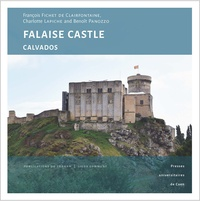 Icar2018.it Falaise Castle (Calvados) - A princely fortress at the heart of Norman history Image
