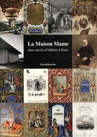Era-circus.be La Maison Mame - Deux siècles d'édition à Tours Image