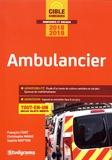 François Font et Christophe Marie - Concours Ambulancier.