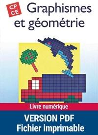 François Fontaine et Christian Lamblin - Graphismes et géométrie - CP CE.