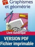 François Fontaine et Christian Lamblin - Graphismes et géométrie - Cycle 3.