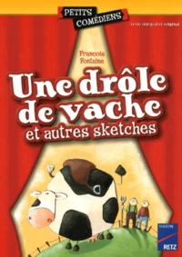 Deedr.fr Une drôle de vache et autres sketches Image