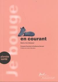 François Fourchet et Guillaume Servant - Je bouge en courant - Sans me blesser.