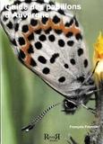 François Fournier - Guide des papillons d'Auvergne.