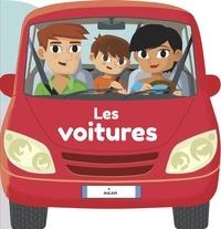 François Foyard et Didier Balicevic - Les voitures.