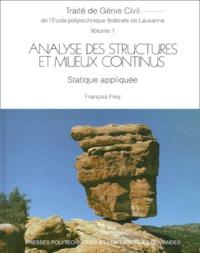 François Frey - .