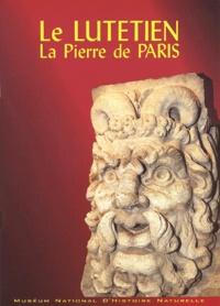 Le lutétien - La pierre de Paris.pdf