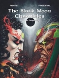 François Froideval et Pontet Cyril - The Black Moon Chronicles - Volume 13 - The Prophecy.